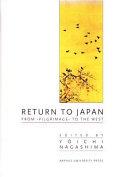 Return to Japan