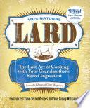 Lard Book PDF