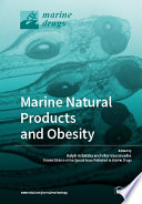 Marine Natural Products and Obesity