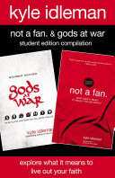 Not a Fan and Gods at War Student Edition Compilation