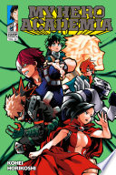 My Hero Academia  Vol  22