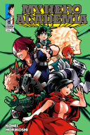 My Hero Academia, Vol. 22 Pdf/ePub eBook