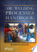 Arc Welding Processes Handbook