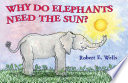 Why Do Elephants Need The Sun
