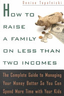 How To Raise A Family On Less Than Two Incomes