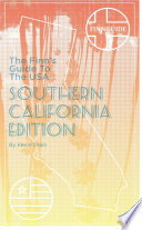 The Finn S Guide To The Usa Southern California Edition