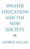Higher Education and the New Society [Pdf/ePub] eBook