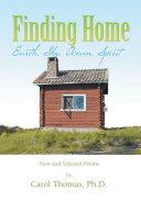 Finding Home  Earth  Sky  Ocean  Spirit
