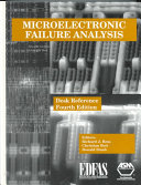 Microelectronic Failure Analysis Book PDF