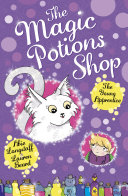 The Magic Potions Shop  The Young Apprentice