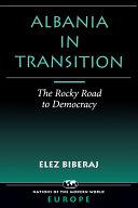Albania In Transition [Pdf/ePub] eBook