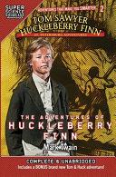 Pdf Tom Sawyer & Huckleberry Finn