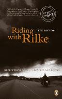 Riding with Rilke ebook