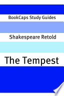 The Tempest In Plain and Simple English  A Modern Translation