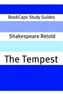 The Tempest In Plain and Simple English (A Modern Translation)