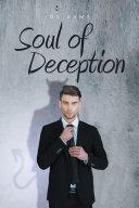 Soul of Deception Book
