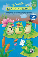 I Sing  You Sing    Learning Songs  30 Echo Songs for Young Singers  Kit   Book   CD