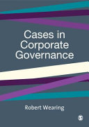 Cases in Corporate Governance [Pdf/ePub] eBook