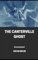 The Canterville Ghost Annotated Illustrated Read Online