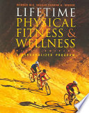 """Lifetime Physical Fitness and Wellness"" by Wener Hoeger, Sharon Hoeger"