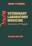 Veterinary Laboratory Medicine