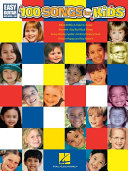 100 Songs for Kids (Songbook)