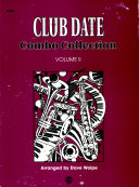 Club Date Combo Collection, Vol 2: Bass