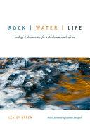 Rock   Water   Life