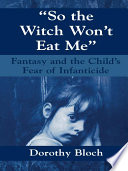 So the Witch Won t Eat Me