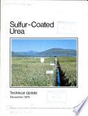 Sulfur coated Urea