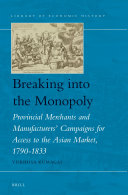 Breaking into the Monopoly ebook
