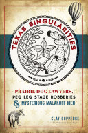 Texas Singularities