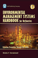 Environmental Management Systems Handbook for Refineries