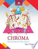 Chroma Class 4  Term 1 Book