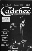 Cadence Book