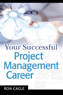 Your Successful Project Management Career Book