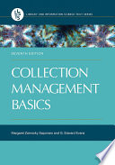 Collection Management Basics  7th Edition