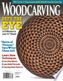 Woodcarving Illustrated Issue 78 Spring 2017