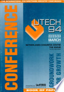 Utech 94 Book PDF