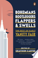 Bohemians  Bootleggers  Flappers  and Swells