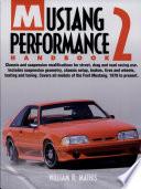 The Mustang Performance Handbook