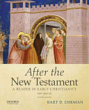 After the New Testament, 100-300 C. E.