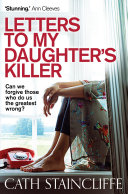 Letters To My Daughter's Killer Pdf/ePub eBook