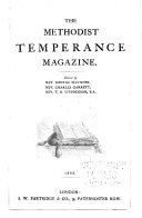 Pdf The Methodist Temperance Magazine
