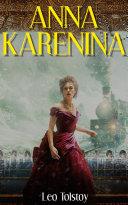 Anna Karenina: (Classics Deluxe Edition) Pdf/ePub eBook