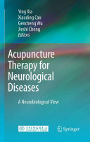 Acupuncture Therapy for Neurological Diseases