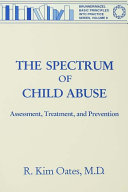 The Spectrum Of Child Abuse