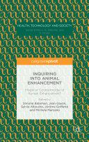 Inquiring into Animal Enhancement Pdf/ePub eBook