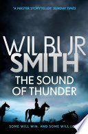 The Sound of Thunder Book
