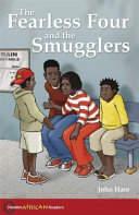 Books - The Fearless Four And The Smugglers | ISBN 9780340940334